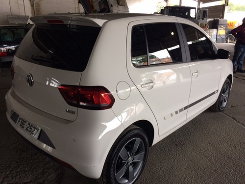 volkswagen fox 1.6 run total flex 5p 2016/17
