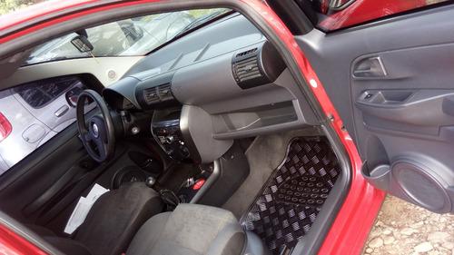 volkswagen fox 1.6  total flex 5p