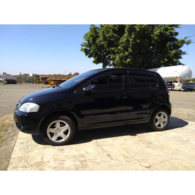 Volkswagen Fox 1.6 Total Flex 5p Ótimo Estado