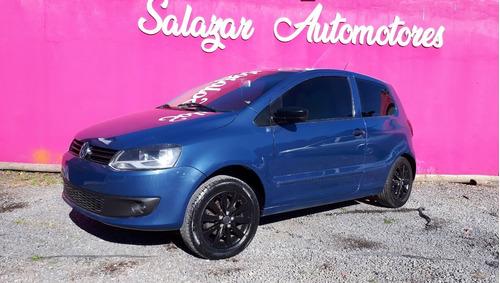 volkswagen fox 1.6 trendline . $170000 & cuotas fijas !!!