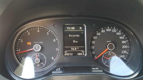 volkswagen fox 1.6 trendline imotion 4wheelsautos