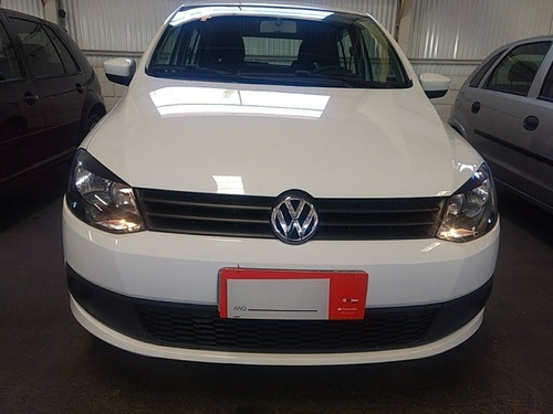 volkswagen fox 1.6 vht highline total flex 5p