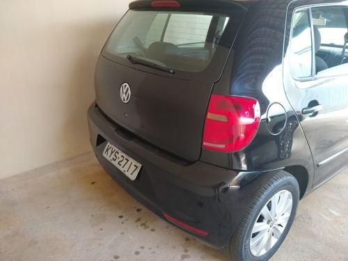 volkswagen fox 1.6 vht plus total flex 5p 2010