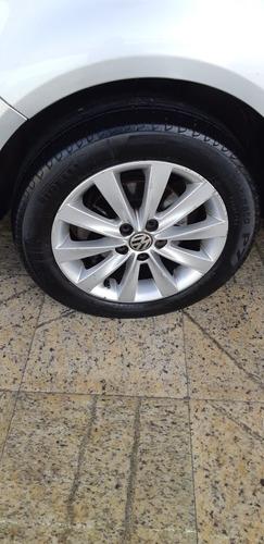 volkswagen fox 1.6 vht prime i-motion 2011