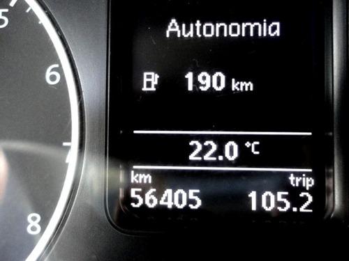 volkswagen fox 1.6 vht prime i-motion total flex 4p 2013