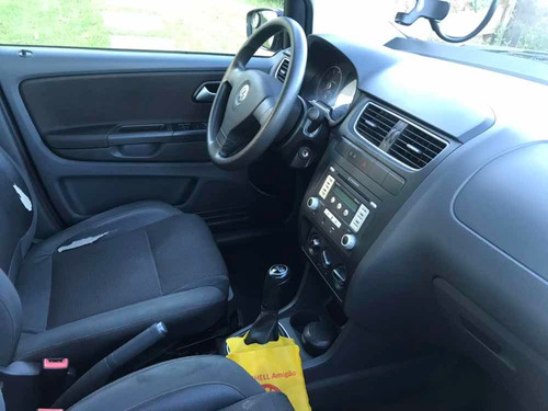 volkswagen fox 1.6 vht prime total flex 5p 2011
