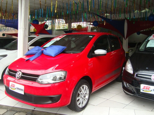 volkswagen fox 1.6 vht rock in rio total flex 5p.
