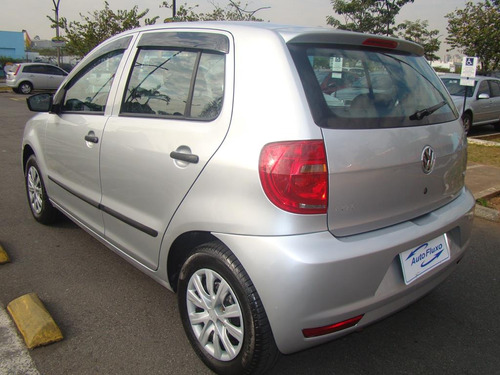 volkswagen fox 1.6 vht total flex 5p