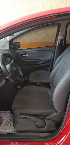 volkswagen fox 1.6 vht trend total flex 5p 2011