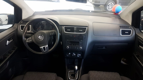 volkswagen fox 1.6 vht trend total flex i-motion 5p