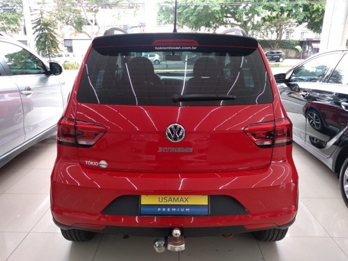volkswagen fox 1.6 xtreme total flex 5p 2018