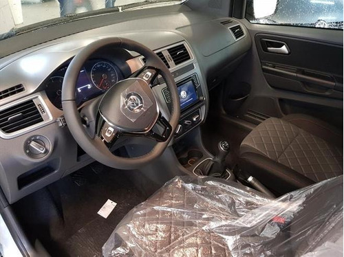 volkswagen fox 1.6 xtreme total flex 5p