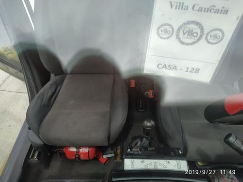 volkswagen fox 2005 1.0 city total flex 3p