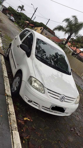 volkswagen fox 2005 1.6 plus total flex 5p