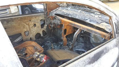 volkswagen fox 2006 dado de baja valido alta de motor
