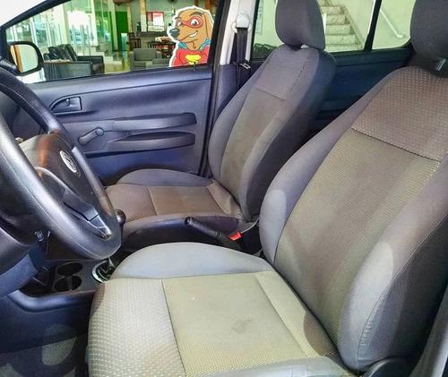 volkswagen fox 2008 1.0