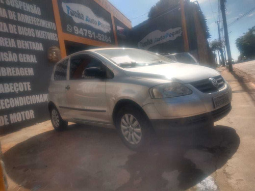 volkswagen fox 2008 1.0 trend total flex 3p