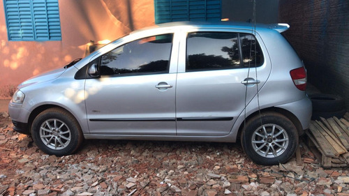 volkswagen fox 2008 1.0 trend total flex 5p