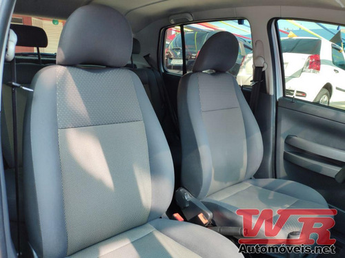 volkswagen fox 2008 plus mi 1.0 flex