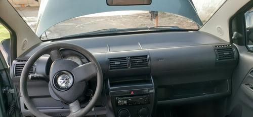 volkswagen fox 2009 1.0 vht total flex 5p
