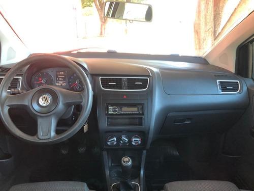 volkswagen fox 2011 1.0 trend total flex 5p