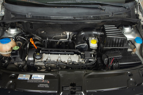 volkswagen fox 2011 1.6 comfortline 5 p usados taraborelli
