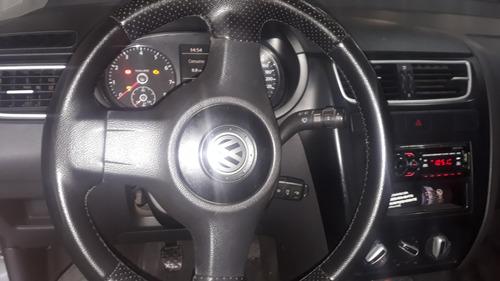 volkswagen fox 2011 1.6 mi 8v flex 4p manual b75