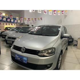 Volkswagen Fox 2013 1.0 Trend Tec Total Flex 5p