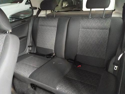 volkswagen  fox  2014  1.6 confortline pack