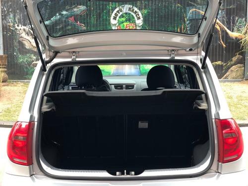 volkswagen fox 2014 comfortline pack 1.6 full