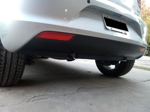volkswagen fox 2016 msi - 63.000 kms reales-excelente estado