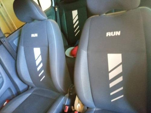 volkswagen fox 2017 1.6 run total flex 5p