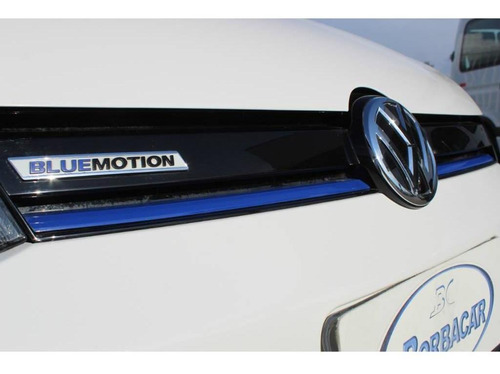 volkswagen fox bluemotion 1.0