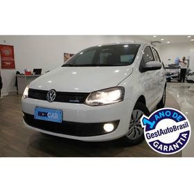 Volkswagen Fox Bluemotion