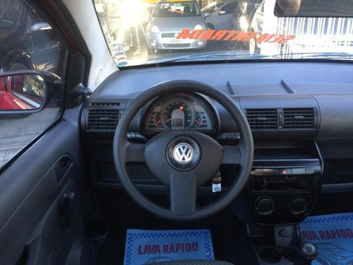 volkswagen fox city 1.0 mi 8v total flex, dvj2579
