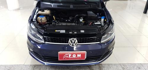 volkswagen fox comfortline 1.6 msi flex 4p manual 2015