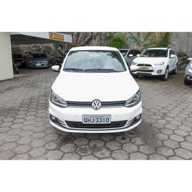 Volkswagen Fox Comfortline 1.6 Mt