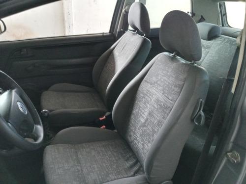 volkswagen fox comfortline 3 puertas 2006