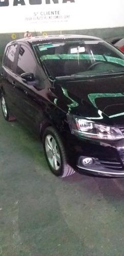 volkswagen fox conforline 5 puertas 2017
