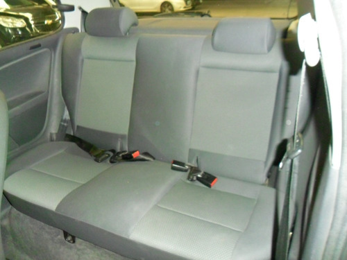 volkswagen fox confortline 3p - 2012