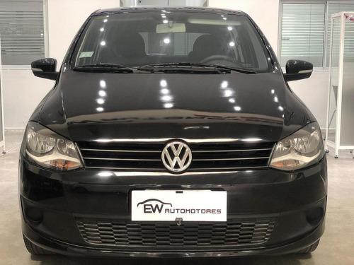 volkswagen fox confortline pack 1.6 financio hasta el 100%