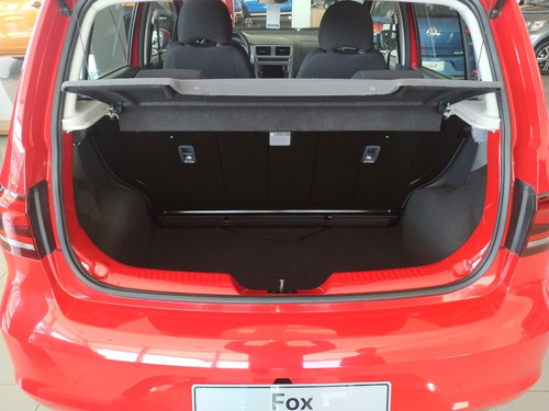 volkswagen fox connect 1.6 8v  0km 2020 pantalla 6,5  (mojb)