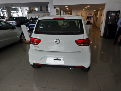 volkswagen fox connect 1.6 (miaj)