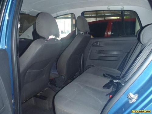 volkswagen fox coupe- sincronico