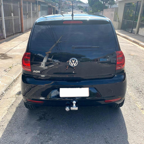 volkswagen fox fox 1.0 total flex