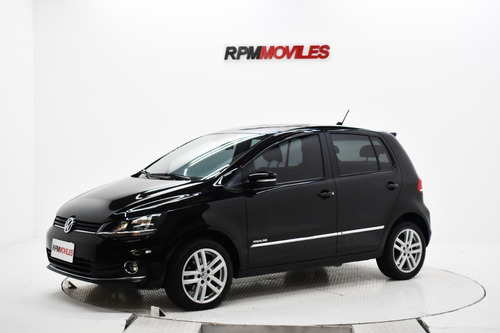 volkswagen fox highline imotion 5p 2017 rpm moviles