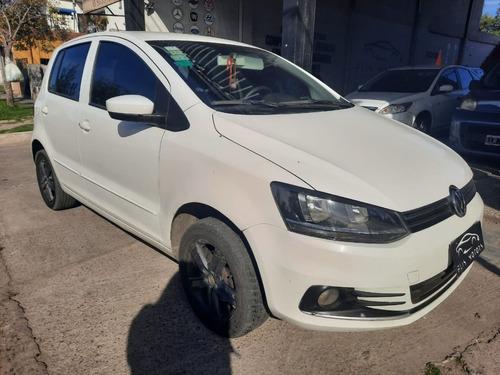 volkswagen fox mod15 anticipo $570.000 + cuotas fijas