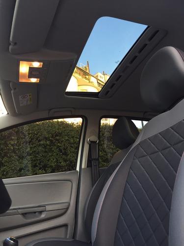 volkswagen fox msi 16v highline 5 puertas 2016