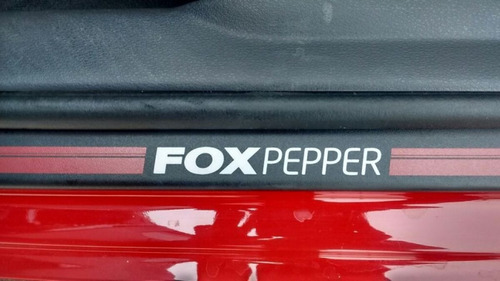 volkswagen fox pepper 1.6 16v msi flex 2015/2015 2517