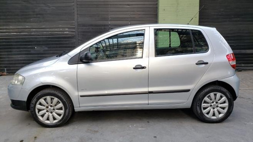 volkswagen fox  plus 1.6 2008 flex completo